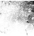 Grunge texture grain vector image vector image