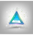 Cyber monday banner colorful style element for vector image