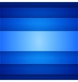 Abstract blue rectangle shapes background vector image