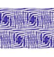 Line Pattern8 vector image