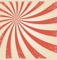 pinwheel carnivals background vector image vector image