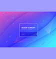 abstract background gradient geometric vector image
