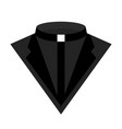 priest dress icon vector image vector image