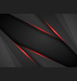 dark abstract background texture with diagonal vector image vector image