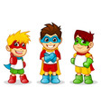 Kid Super Hero