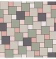 spring pastel tiles seamless pattern vector image