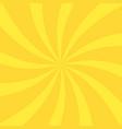 for swirl design swirling radial pattern vector image