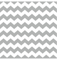 Tile chevron pattern with white and grey zig zag