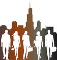global team city vector image