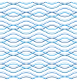 Wavy seamless pattern vector | Price: 1 Credit (USD $1)