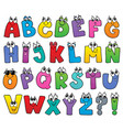 cartoon alphabet topic image 1
