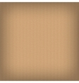 Cardboard background Paper vector image vector image