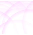 Pink Circle vector image