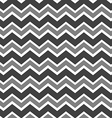 Chevron grey and white vector image