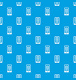 translate application on a smartphone pattern vector image vector image
