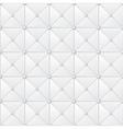 white tile vector image