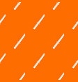 little knife pattern seamless vector image vector image
