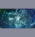 abstract sense of science graphic design abstract vector image