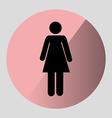 people pictogram symbol vector image
