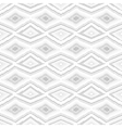 Dotted decorative pattern - seamless vector image vector image