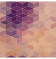 rhombic seamless patternSeamless pattern can be vector image vector image