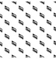credit card pattern seamless vector image vector image