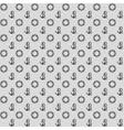 Seamless patterns gray anchors and lifebuoy vector image vector image