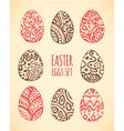 eastern sketch eggs set