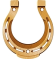 horseshoes vector image vector image