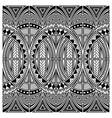 maori style tattoo ornament vector image vector image