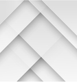 White paper material design wallpaper vector image