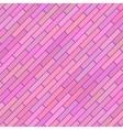 Pink Texture vector image vector image