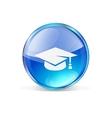 Icon Education vector image vector image