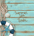Boards of ship deck background vector image vector image